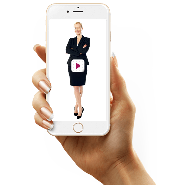 Phone render