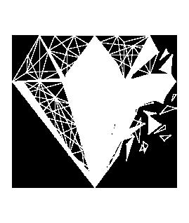 Icon App Réalité Augmentée KaviAR [Gate] • Jewelry's AR Simulator