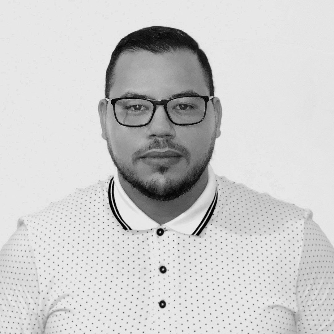 KaviAR [Tech] • Wajdi Ben Rabah