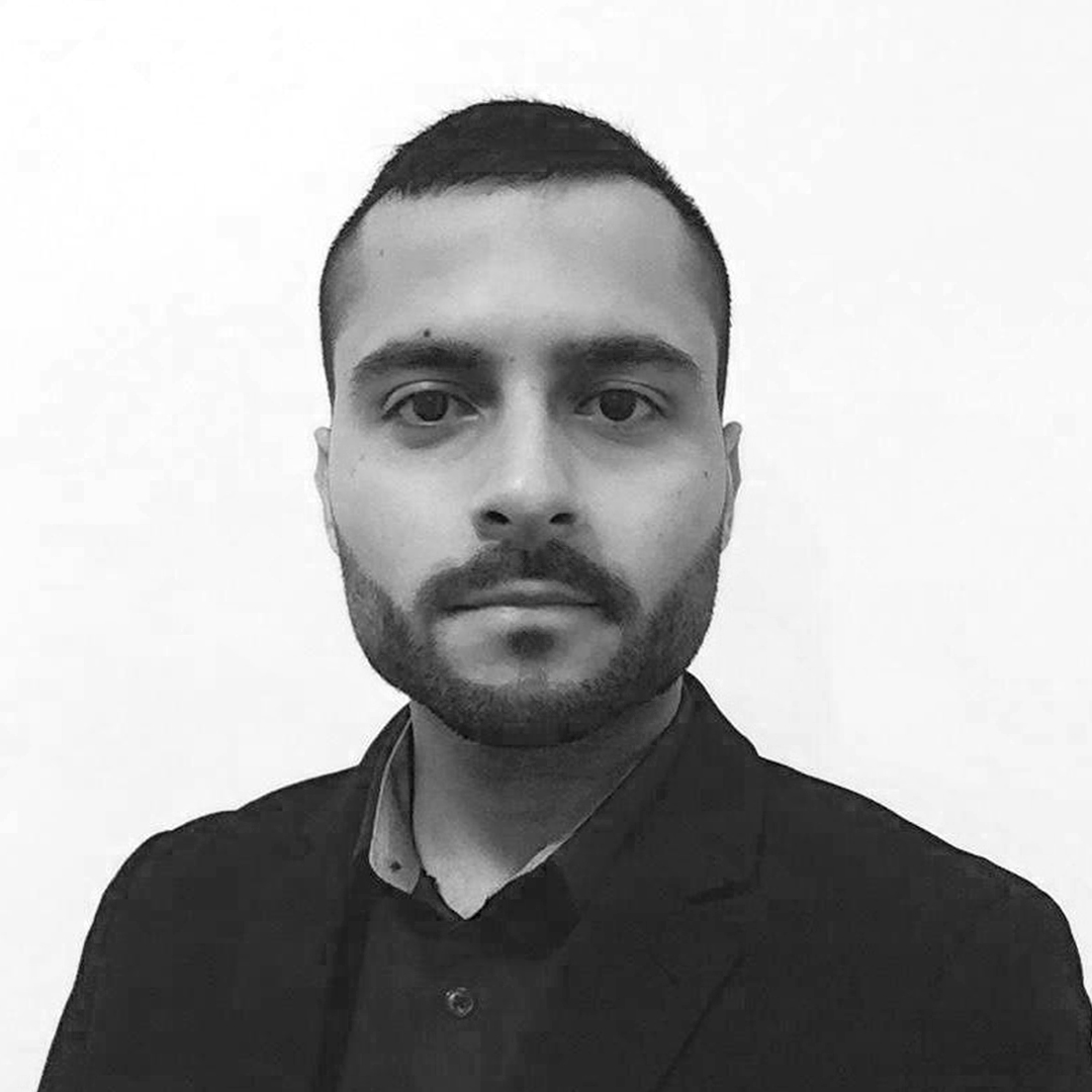 KaviAR [Tech] • Jaime Mendieta Plata