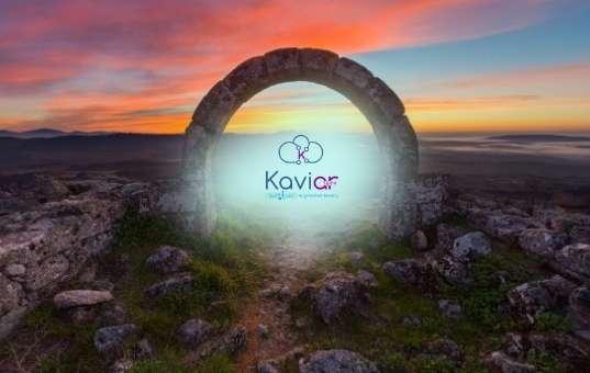 KaviAR Augmented Reality News N°1